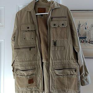 Vintage ralph lauren Safari outfitters
